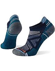Smartwool Women's Hike Light Cushion Merino Wool No Show Ankle Socks – Made in USA