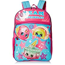 "Shopkins ""Team Sprinkles"" Backpack with Lunchbox"
