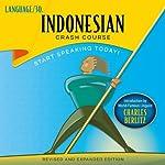Indonesian Crash Course |  LANGUAGE/30