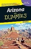 Arizona For Dummies (For Dummies Travel: Arizona)