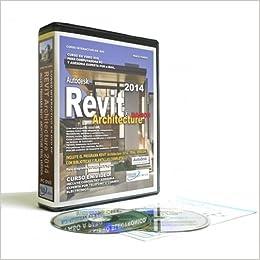 Curso en video de Autodesk Revit 2014 Básico. (Spanish Edition): Pablo Viadas, Virginia Viadas, Abraham Uri: 9786077509028: Amazon.com: Books