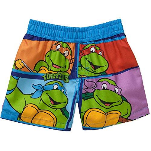 Teenage Mutant Ninja Turtles Trunks product image