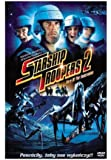 Starship Troopers 2: Hero of the Federation [Region 2] (IMPORT) (Keine deutsche Version)