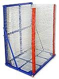 Screen Drying Rack Assembling Type - Equipment for Silk Screen Printing