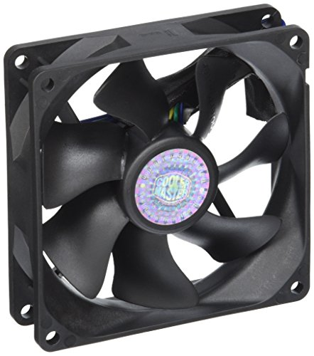 Fan Mm 100 - Cooler Master Blade Master 92 - Sleeve Bearing 92mm PWM Cooling Fan for Computer Cases and CPU Coolers