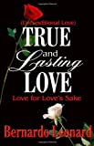 True and Lasting Love, Bernardo Leonard, 1553956346