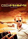CSI: Miami - The Complete Eighth Season (Bilingual)