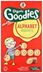 Organix Goodies From 12 Months Organi...