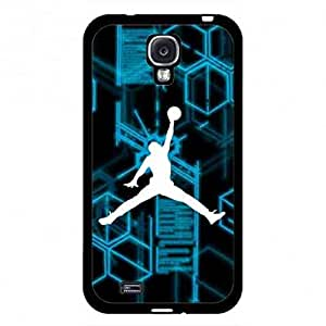 Luxury Collection Samsung Galaxy S4 Jordan Sport Phone Case,Jordan Sport Pattern Luxury Logo Back Cover For Samsung Galaxy S4