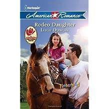 Rodeo Daughter