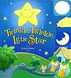 Twinkle, Twinkle, Little Star, Charles Reasoner, 1479516937