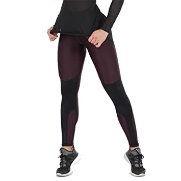 53d36ca84d9ee Amazon.com: Luxsea Womens Leggings Fitness Adventure Time Patchwork Thick  Legging High Elastic Workout Sporting Pants: Baby