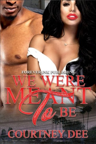 We Were Meant To Be ebook