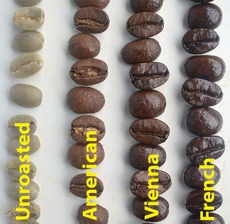 100% Kona Coffee Espresso Roast - 5 Pounds Premium Gourmet Whole Bean by Mountain Thunder Coffee Plantation by Mountain Thunder (Image #2)