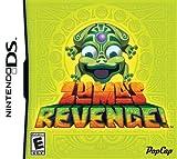 Toys : Zuma's Revenge! - Nintendo DS