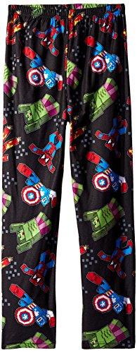 Best Boys Novelty Pajama Bottoms