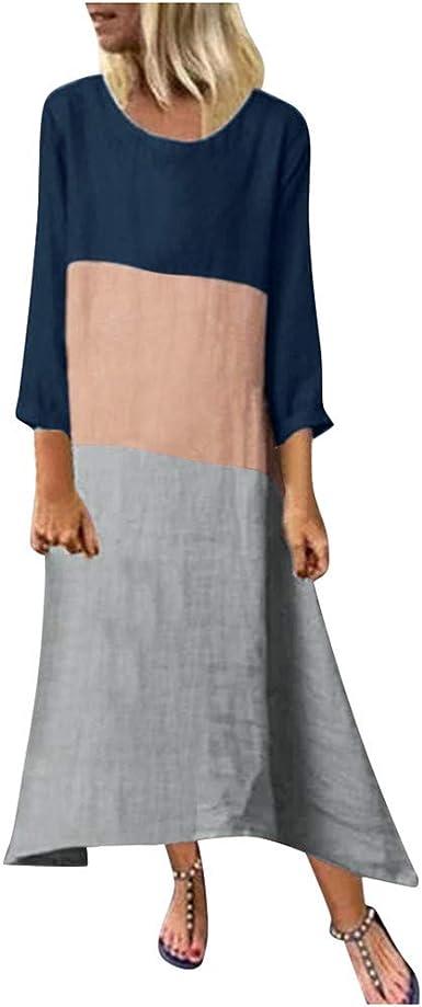 POTO Women's Plus Size Long Sleeve