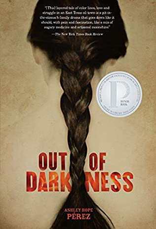 book cover of Out of Darkness