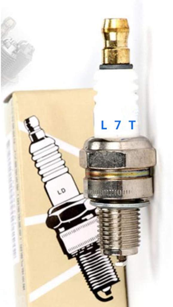 Accessoires Moteur PETSOLA Chainsaw A7RTC CMR7H A7RTC L7T Facile /à Installer Et /à Enlever Bougie Dallumage
