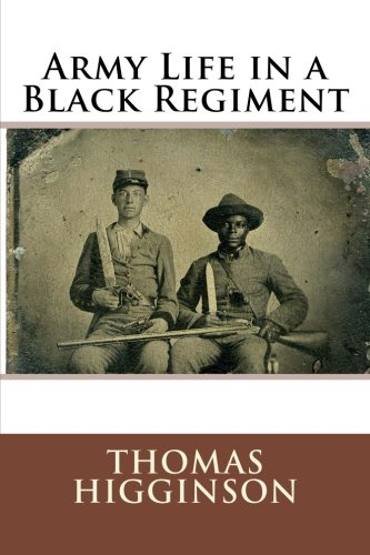 Army Life in a Black Regiment pdf