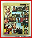 img - for Invitacion Al Espanol: Usted Y Yo by M. R. M. Crespo Da Silva (1975-06-01) book / textbook / text book