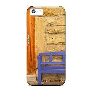 Lmf DIY phone caseNEWStyle GoldenArea Hard Case Cover For iphone 5c- Little BenchLmf DIY phone case