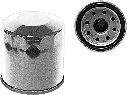 Sports Parts Inc 20-006-1 Crankcase Oil Filter