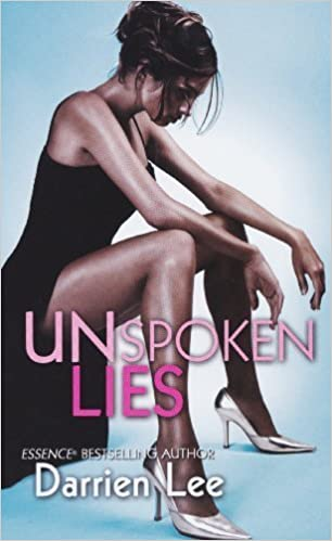 Book Unspoken Lies (Urban Renaissance) by Darrien Lee (2011-12-01)