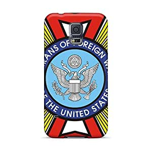 Samsung Galaxy S5 KMS8214Fjne Provide Private Custom HD Green Day Pattern Protector Hard Phone Covers -AlissaDubois
