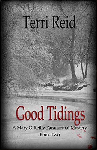 Amazon Fr Good Tidings A Mary O Reilly Paranormal Mystery