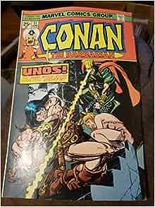 conan the barbarian marvel comics download