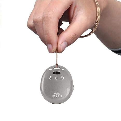 Grabadora Digital De Voz,Microcréditos Llavero Grabadora De ...