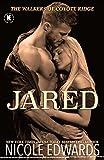 Jared (The Walkers of Coyote Ridge Book 2)