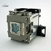 Mitsubishi VLT-XD8000LP Projector lamp - for Mitsubishi UD8400U, WD8200LU, WD8200U, XD8100LU, XD8100U