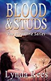 img - for Blood & Studs (The Bloodline Series) book / textbook / text book