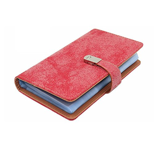 Chris Wang Pockets Leather Business Organizer product image