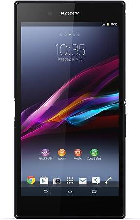 Sony Xperia Z Ultra - Smartphone libre Android (pantalla táctil ...