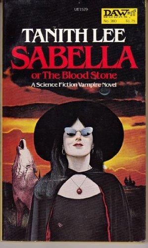 book cover of Sabella
