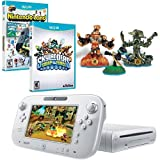 Nintendo Skylanders SWAP Force Bundle – Nintendo Wii U Review