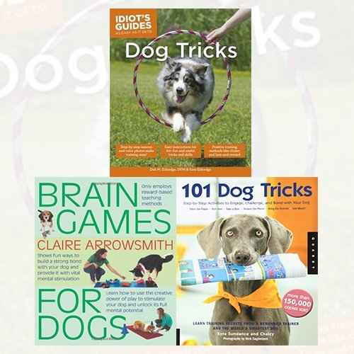 Brain games for dogs claire arrowsmith pdf