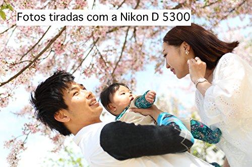 Fotos tiradas com a Nikon D 5300