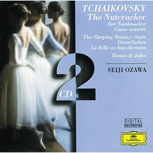 Amazoncom Tchaikovsky The Sleeping Beauty Makhalina