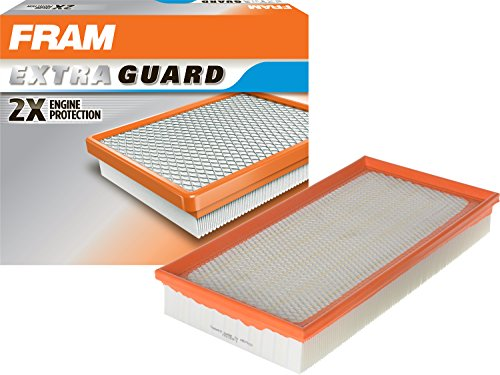 FRAM CA8602 Extra Guard Flexible Panel Air Filter