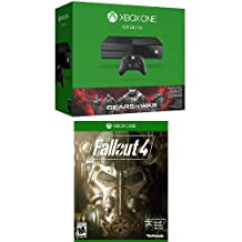 Xbox One 500GB Gears of War Ultimate with Fallout 4