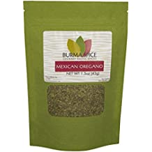 Mexican Oregano, 1.5oz.