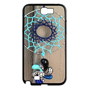Sunrise Dream Catcher Brand New Cover Case for Samsung Galaxy Note 2 N7100,diy case cover ygtg534793