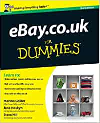 eBay.co.uk For Dummies, 3rd Edition: Amazon.es: Marsha Collier: Libros en idiomas extranjeros