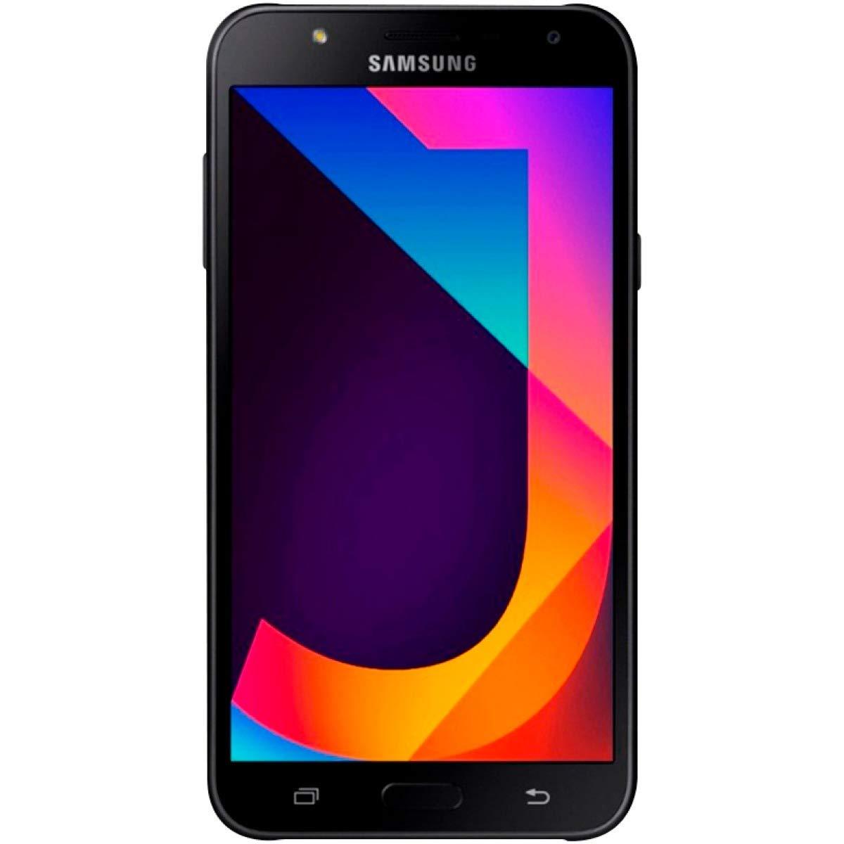 Samsung Galaxy J7 Neo 16gb J701m Ds 55 Android Lcd Grand Plus Oem 70 Dual Sim Unlocked Smartphone International Model Black Cell Phones Accessories