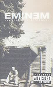 Marshall Mathers Album Lenticular Cover