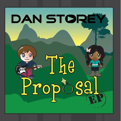 The Proposal EP